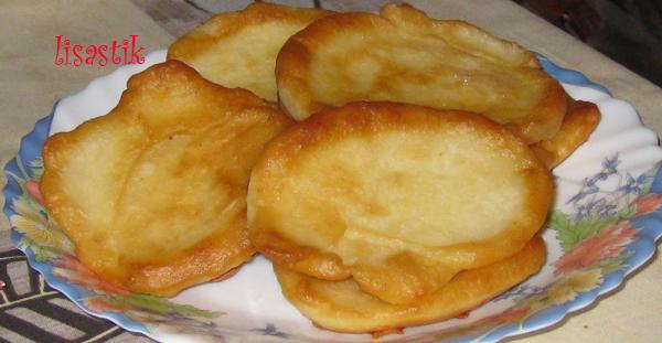 Рецепт оладьев на кефире с пошаговый рецепт
